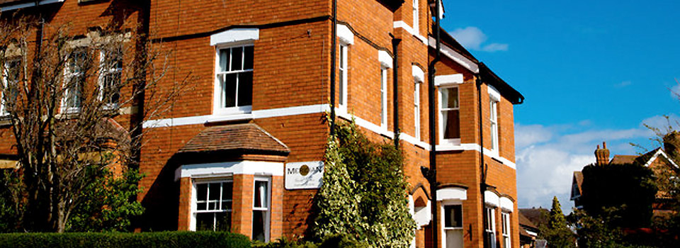 Meridian Guest House - Stratford-upon-Avon